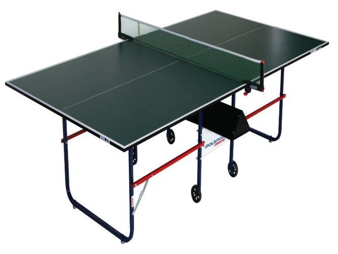 stół do pingponga do szkoły